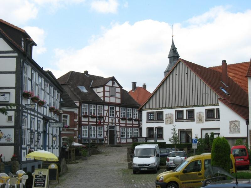 private Schieder-Schwalenberg(NRW)